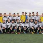 Equipo CDE Albasit Infantil Interescuelas 13-14