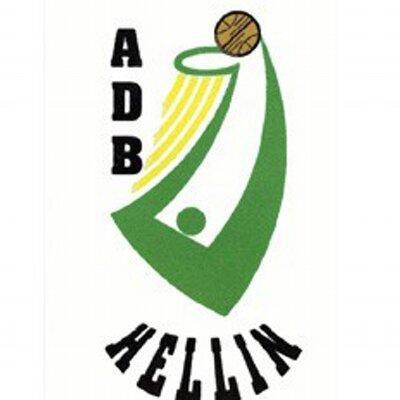 Escudo ADB Hellín