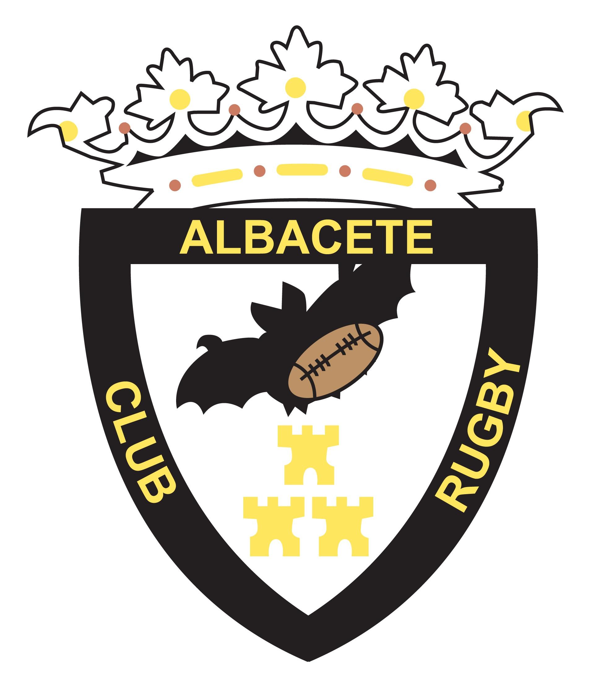 Escudo del Club Rugby Albacete