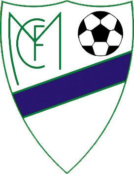Escudo del Munera CF