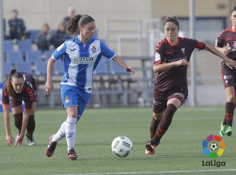 RCD Espanyol - Fundación Nexus Albacete