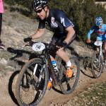 Esteban Parra, vencedor de la prueba en Madrigueras (Foto: Prodepor)