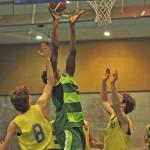 Estudio - Albacete Basket (Foto: Fito Díaz)