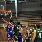 Eurocolegio Casvi - Albacete Basket 1 (Foto: Fito Díaz)