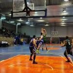 Eurocolegio Casvi - Albacete Basket 4 (Foto: Fito Díaz)