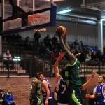 Eurocolegio Casvi - Albacete Basket 5 (Foto: Fito Díaz)