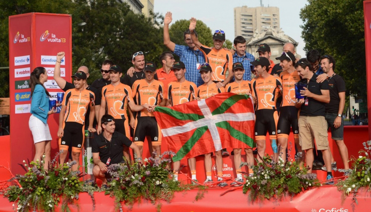 Euskaltel Euskadi (Foto: www.euskalteleuskadi.com)