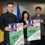 Evento Lassus-Play Fitness Albacete 2018