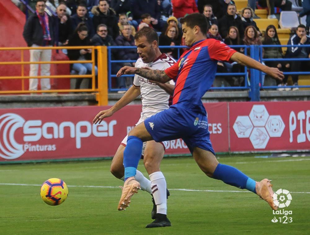 Extremadura UD - Albacete Balompié