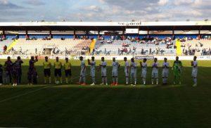 Extremadura UD - La Roda CF