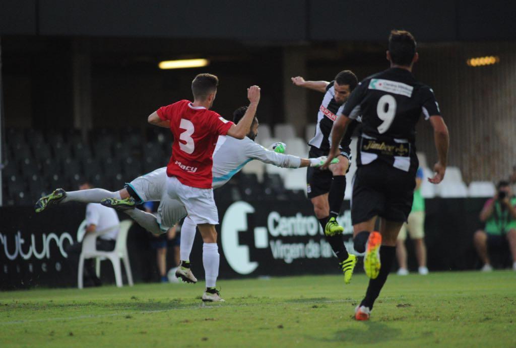 FC Cartagena - La Roda CF