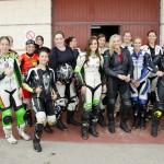 FIM Women Training Camp