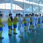 FS La Solana - Albacete FS (Foto: Rafa Gil)