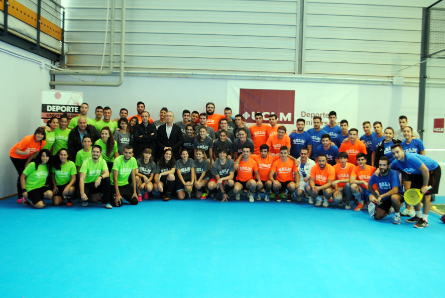 Fase Intercampus (Foto: UCLM)