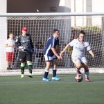 Fecam Fútbol 7 Inclusivo