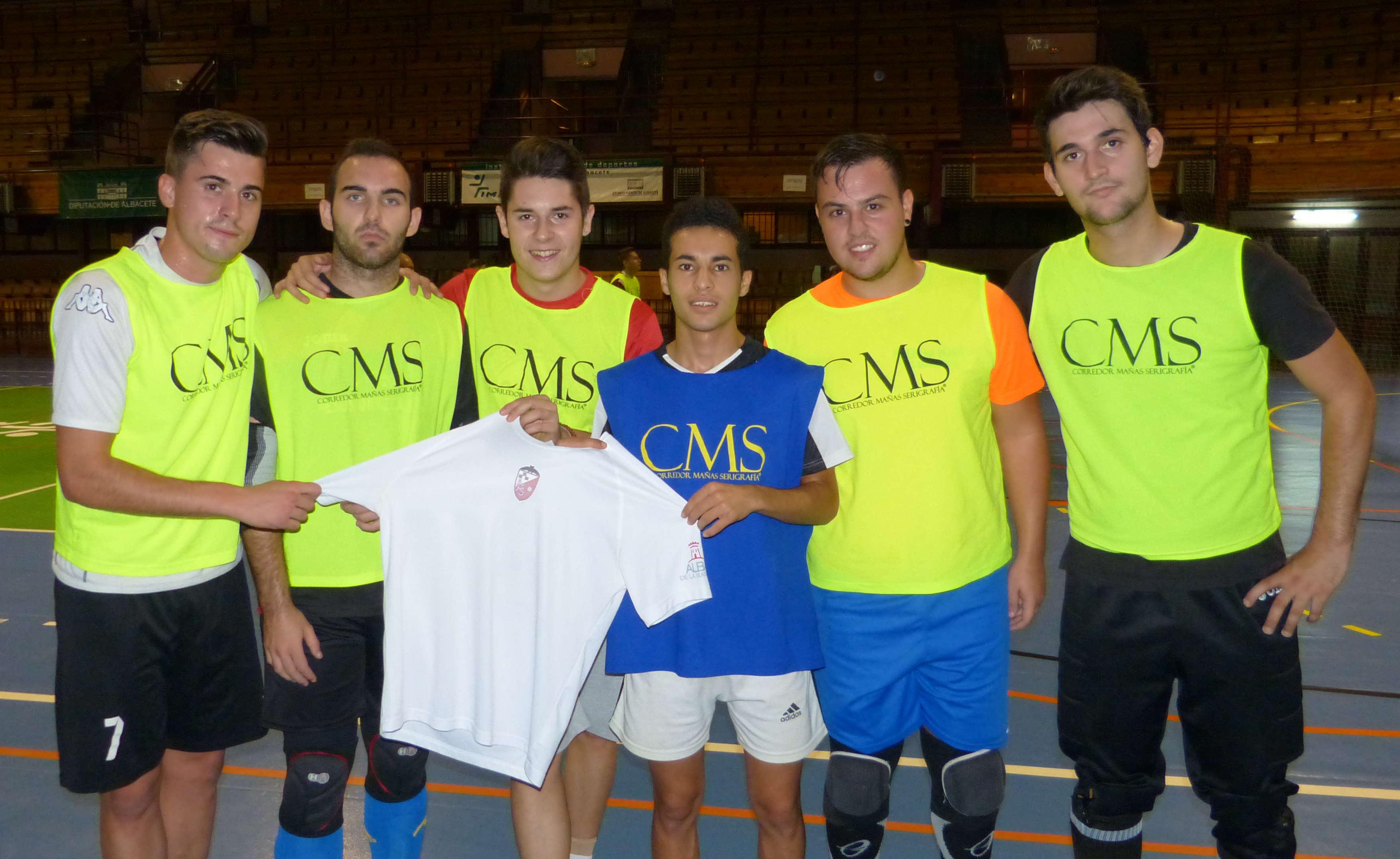Fichajes del Albacete FS