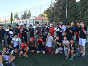 Fight Club Albacete