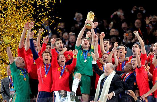Final Copa del Mundo