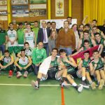 Final Liga Junior de Castilla-La Mancha