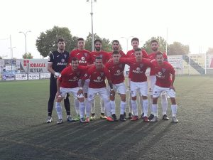 Formac Villarrubia CF - La Roda CF