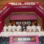 Foto oficial Seguros Soliss CB UCA