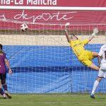 Fundación Albacete Femenino - FC Barcelona