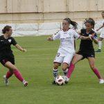 Fundación Albacete Femenino - Madrid CFF
