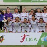 Fundación Albacete Femenino - Málaga CF
