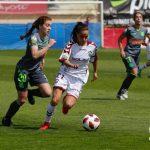 Fundación Albacete Femenino - Real Sociedad