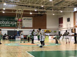 Fundación Globalcaja La Roda - Albacete Basket