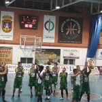 Fundación Globalcaja La Roda - Basket Navarra