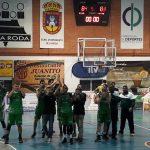 Fundación Globalcaja La Roda - Lujisa Guadalajara Basket