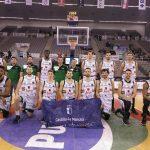 Fundación Globalcaja La Roda en la Copa LEB Plata
