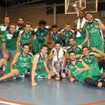 Fundación Globalcaja La Roda gana el Trofeo JCCM