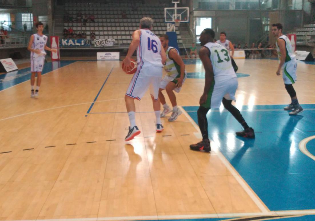 Fundación Lucentum - Albacete Basket