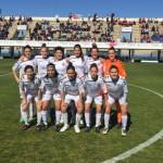 Fundación Nexus Albacete - Athletic Club Bilbao