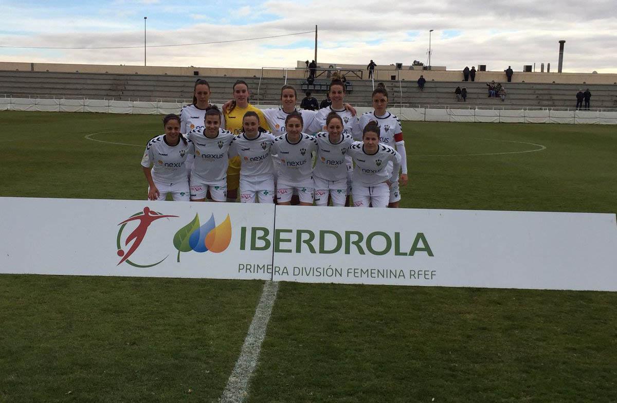 Fundación Nexus Albacete - Athletic Club de Bilbao