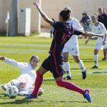 Fundación Nexus Albacete - FC Barcelona