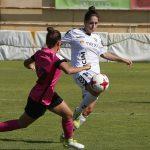 Fundación Nexus Albacete - Madrid CFF