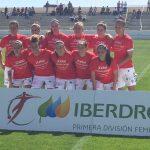 Fundación Nexus Albacete - RCD Espanyol
