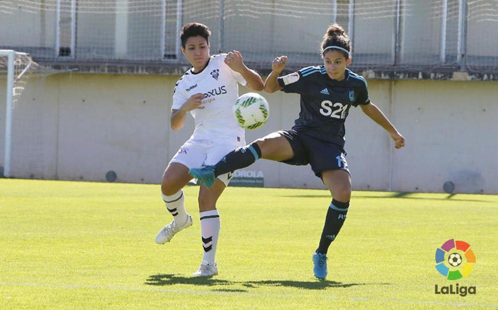 Fundación Nexus Albacete - Real Sociedad