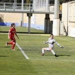 Fundación Nexus Albacete - Sevilla CF