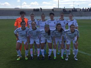 Fundacion Nexus Albacete - Sporting de Huelva