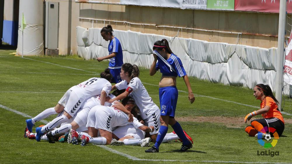 Fundación Nexus Albacete - UD Tacuense