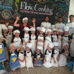 Escuela de Verano Experiencia Fútbol Chef 2018