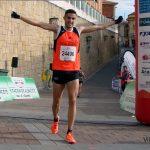 Gabriel García Robles gana en la X Carrera Popular de Yeste