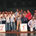 Gala Premios Fecam Inclusivo