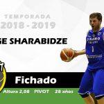 George Sharabidze