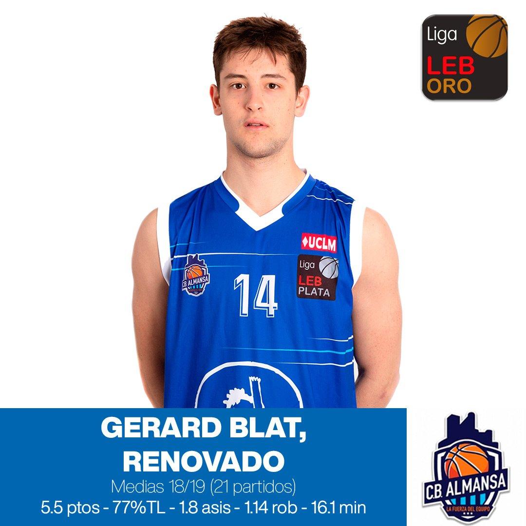 Gerard Blat