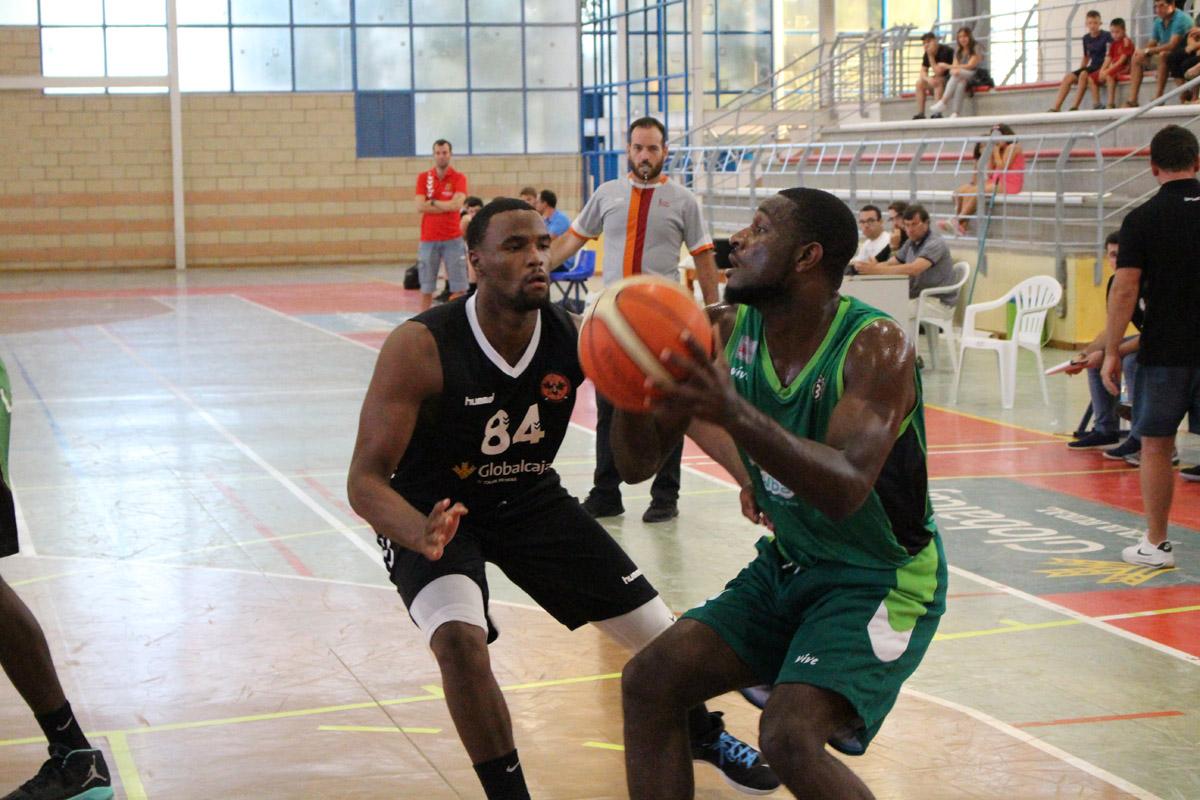 Globalcaja Quintanar - Arcos Albacete Basket